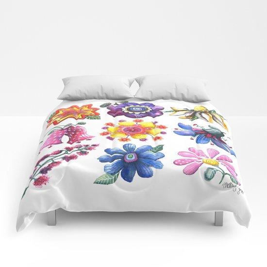 My Imagination Comforters