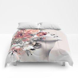 Bloom 7 Comforters