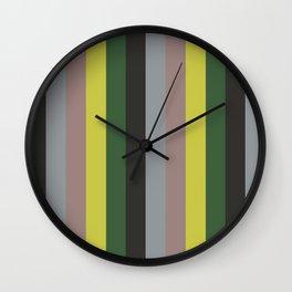 sid Wall Clock