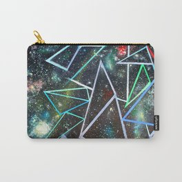My Father's Star Charts Carry-All Pouch