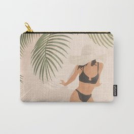 That Summer Feeling V Carry-All Pouch