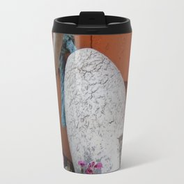 """Hey There, Lonely Buoy"" Travel Mug"