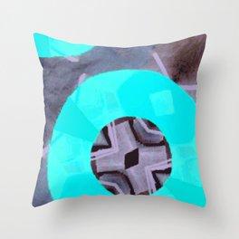 gitalbug Throw Pillow