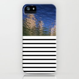 odraz iPhone Case