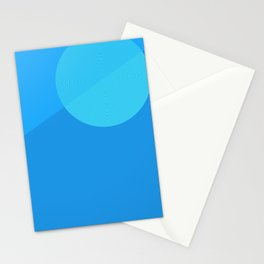 Globe Graphics N8 Stationery Cards
