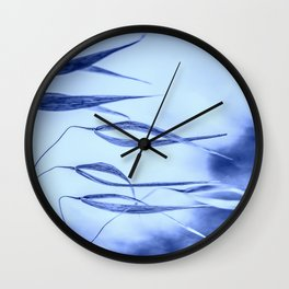 The fishes Wall Clock