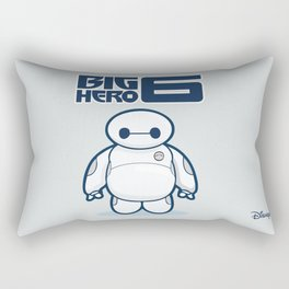 BAYMAX Rectangular Pillow