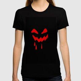 Halloween laughs T-shirt