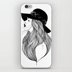 AMIE iPhone & iPod Skin