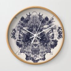 Neptunite Wall Clock