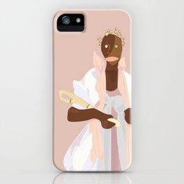 ORIXAS_ nanã iPhone Case