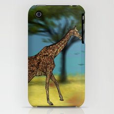 Giraffe Slim Case iPhone (3g, 3gs)