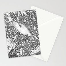 dearth Stationery Cards