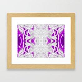 IkeWads 092 Framed Art Print