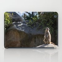 model iPad Cases featuring Model by Nicole Stamsek