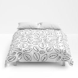 Hojas Comforters