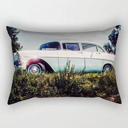 American Pie Rectangular Pillow
