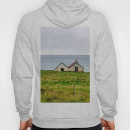 Twin Houses Hoody