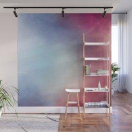 Galaxy Blossom Wall Mural