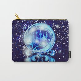 magical winter Carry-All Pouch
