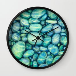 Free Glide Wall Clock