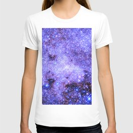 Lavender gAlAxy. T-shirt