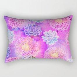 spring blossom oc Rectangular Pillow