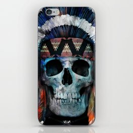 Indian iPhone Skin