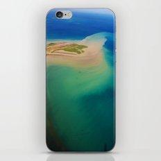 North West Haiti iPhone Skin