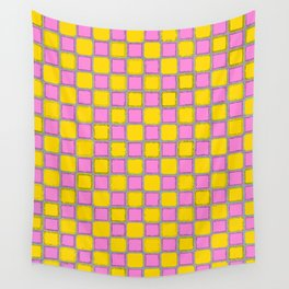 Chex Mix Wall Tapestry