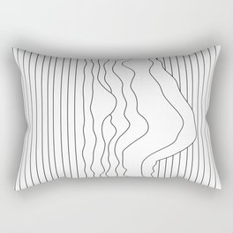Unknown Object Rectangular Pillow