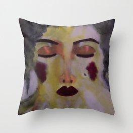 Always You Throw Pillow