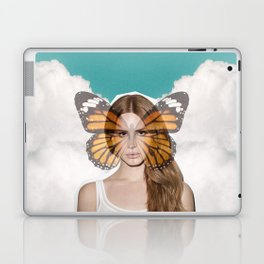 Lana Del Fly Laptop & iPad Skin