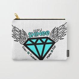 jonghyun logo Carry-All Pouch
