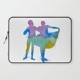 Ballet dancer Laptop Sleeve