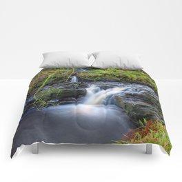 Woodland Falls Comforters
