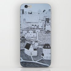 Suburban iPhone & iPod Skin