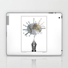 Creative Writing Laptop & iPad Skin