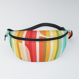 Test Tube Tune Fanny Pack
