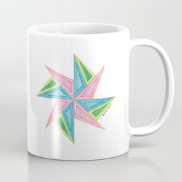 BRINGS BACK THE FUN STAR Coffee Mug
