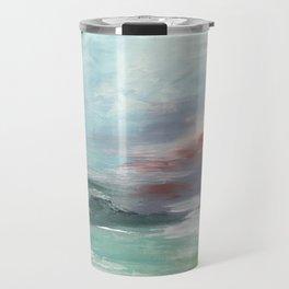 Daydreamer's Paradise Travel Mug