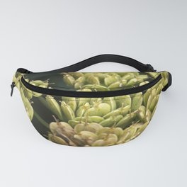 plants in the wetland Fanny Pack