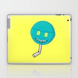 Da Dum Dum Laptop & iPad Skin