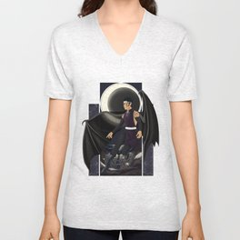 High Lord Rhysand Unisex V-Neck