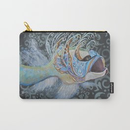 The Party Fish Carry-All Pouch