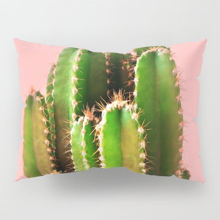 It's Cactus Time Pillow Sham