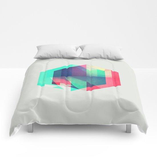 hyx^gyn Comforters