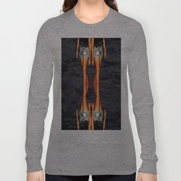Mirror Photography Long Sleeve T-shirt