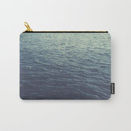 On the Sea Carry-All Pouch