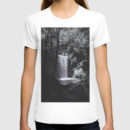 Ohiopyle's Cucumber Falls T-shirt